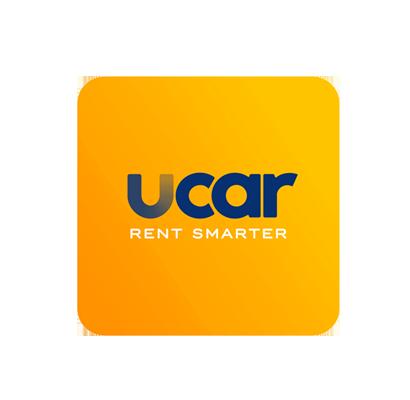 Logo ucar - Graphistes freelance Hérault Montpellier Bézier Pézenas