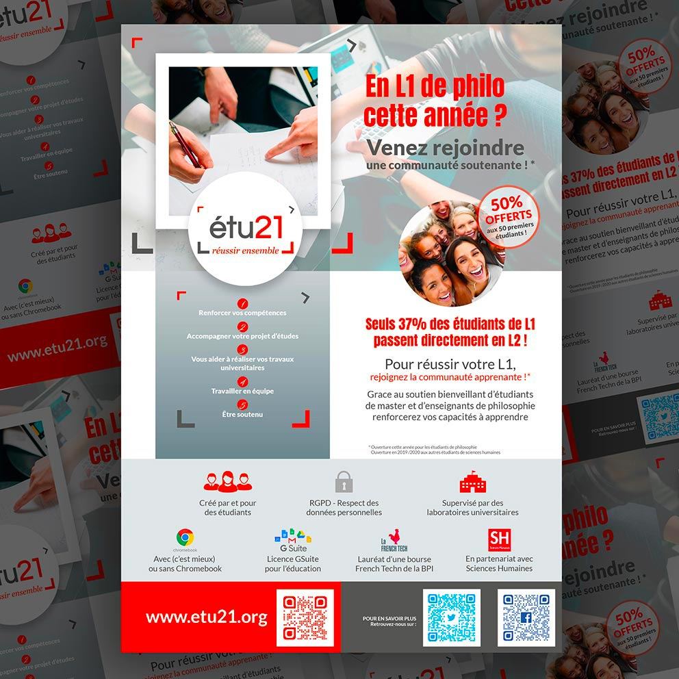 Création de logos et identités visuelles - Graphistes freelance Hérault Montpellier Bézier Pézenas